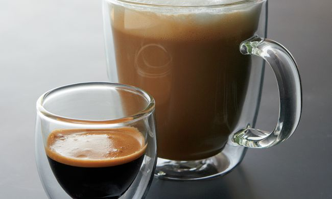 Espresso Cups Vary In Size Anywhere From 2 To 4 5 Fl Oz Serve A Single Shot Of 1 Or Cup