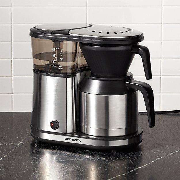 Bonavita Coffee Maker  Cup S