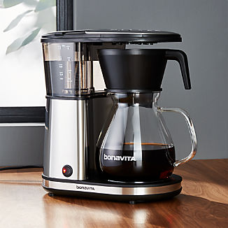 Bonavita 8-Cup Glass Carafe Coffee Maker