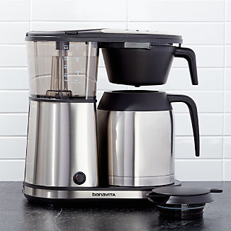 Bonavita Connoisseur One Touch Coffee Maker