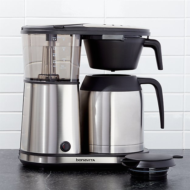 Bonavita Connoisseur One Touch Coffee Maker - Image 1 of 3