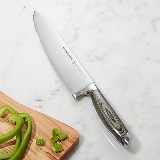 Schmidt Brothers ® Bonded Ash Chef's Knife