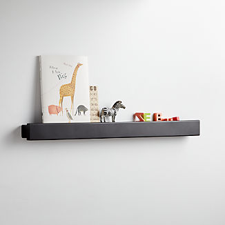 e9dc4d69ed Kids Shelves & Wall Cubbies | Crate and Barrel