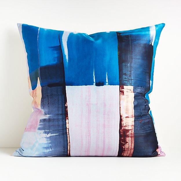 """Bostezi Pillow 23"""" - Image 1 of 7"""