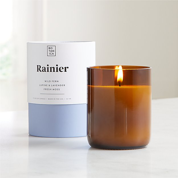 Botanica Rainier Scented Candle - Image 1 of 2