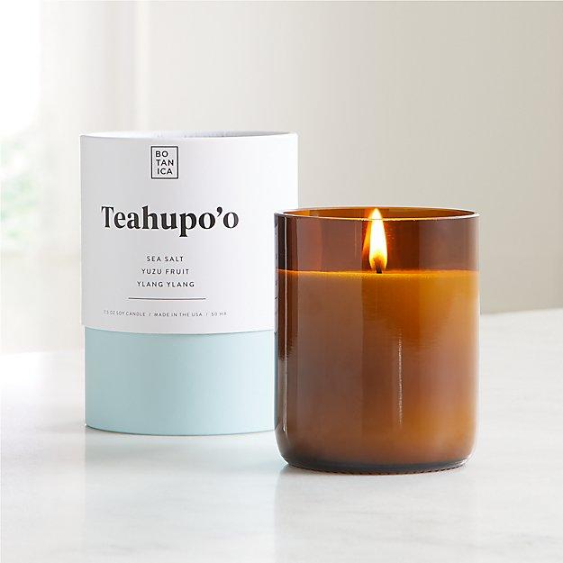 Botanica Teahupo'o Scented Candle - Image 1 of 2