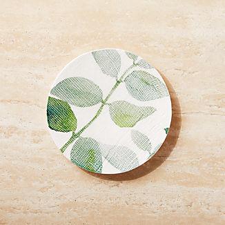 Botanico Salad Plate
