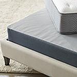 Simmons ® Beautysleep ® Triton ® Low-Profile Full Box Spring