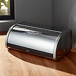 Brabantia Roll-Top Bread Box