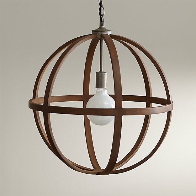 Ceiling Light Fixtures Crate And Barrel