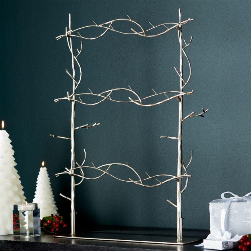 branch ornament tree