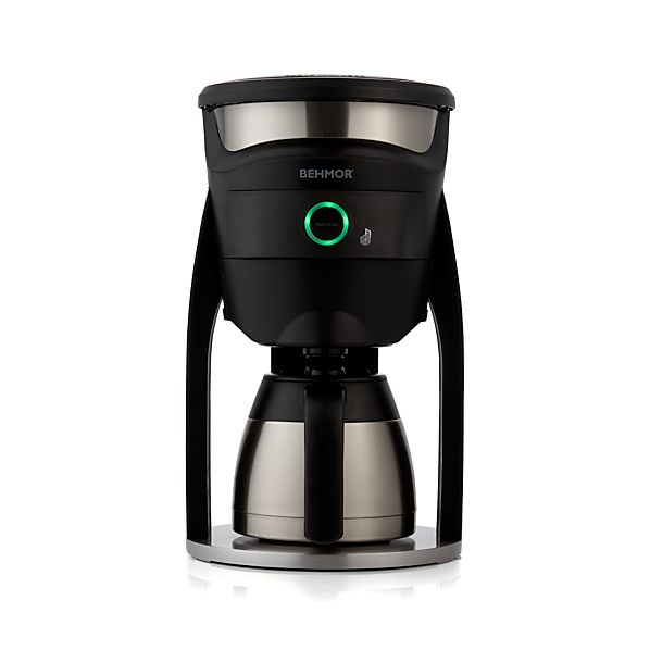 BrazenConnectedCoffeeMakerS16
