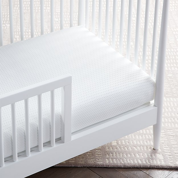 Lullaby Earth Breeze Breathable 2-Stage Crib Mattress - Image 1 of 4