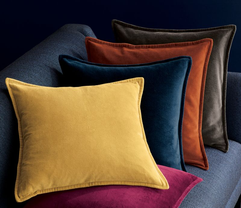 "Brenner 20"" Pillows"