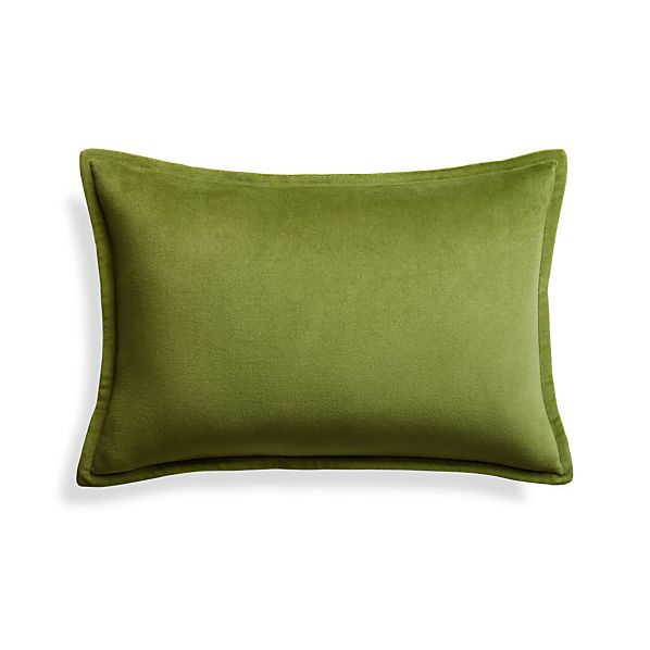 BrennerLeaf18x12PillowS17