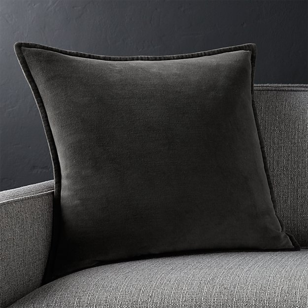 cozy fall pillow bedroom on up a love for master pillows gray this driven decor choose bed king to arrange of the throw velvet size arrangement by how what