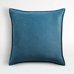 Throw Blankets and Sofa Pillows | Crate and Barrel