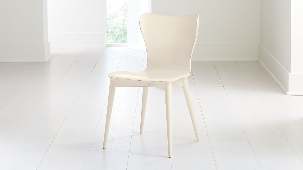 Brera Dama Bentwood Dining Chair - Image 1 of 7