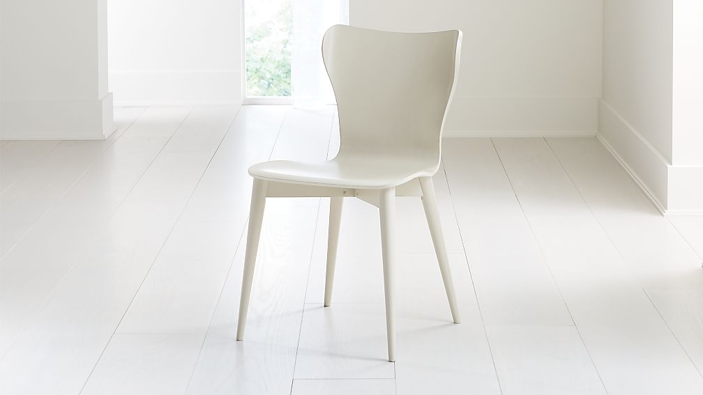 Brera Vamelie Bentwood Dining Chair - Image 1 of 7