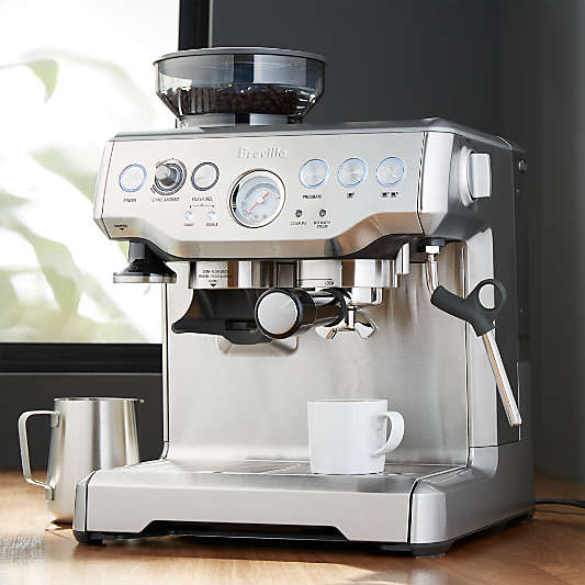 Breville ? Barista Express Espresso Machine