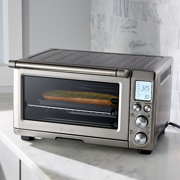 Breville Bov800xl Smart Oven Crate And Barrel