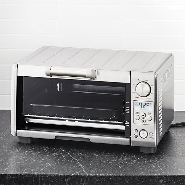 Breville ® The Mini Smart Oven ®