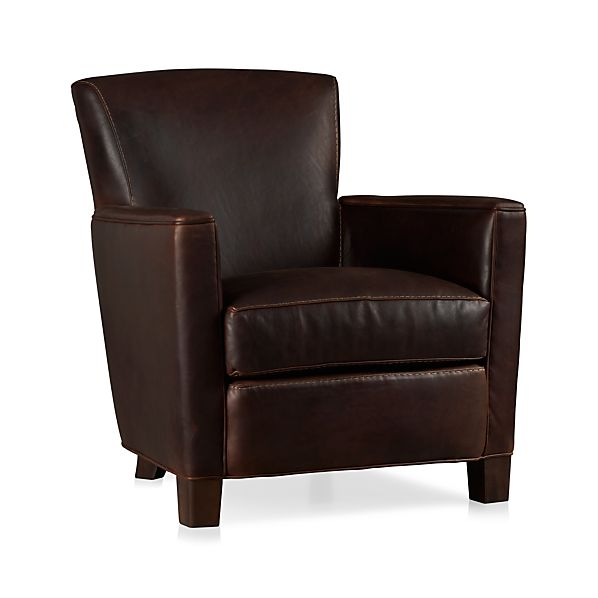 Outstanding Briarwood Leather Chair Pdpeps Interior Chair Design Pdpepsorg