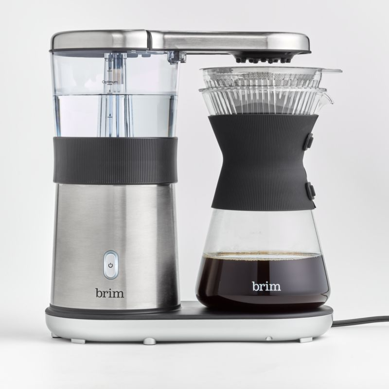 Brim Pour Over Coffee Kit New
