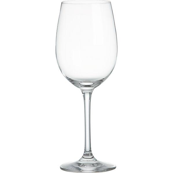 Brim 19 oz. Red Wine Glass