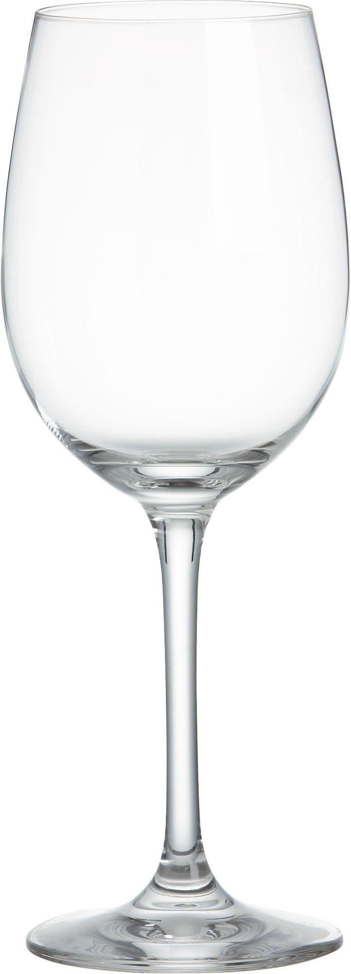 Oversized, all-purpose wine glass is crafted in Germany of lead-free Tritan® glass with the brilliance of crystal.<br /><br /><NEWTAG/><ul><li>Tritan® glass</li><li>Hand wash</li></ul>
