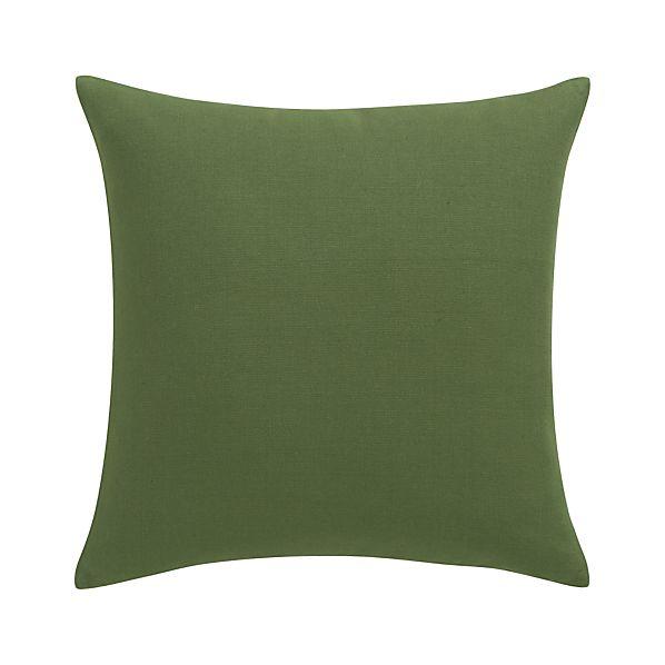 "Brinkley Moss 18"" Pillow"