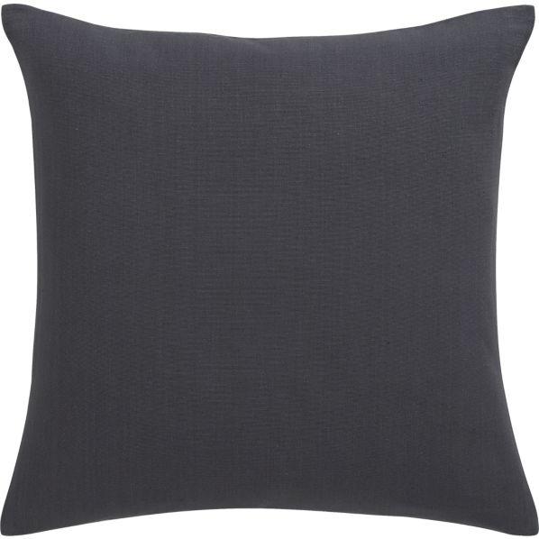"Brinkley Slate 18"" Pillow"