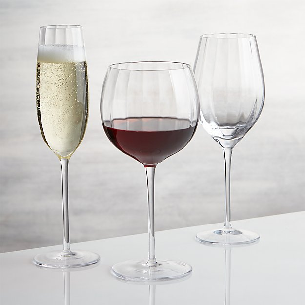 Britta Optic Wine Glasses
