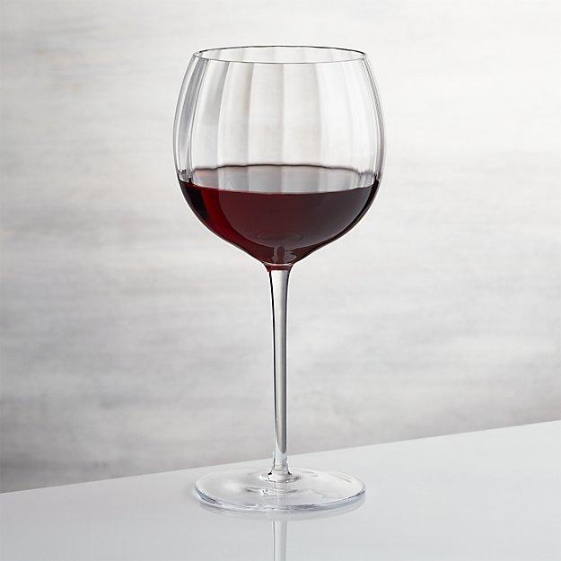 Britta Optic 19 oz Red Wine Glass