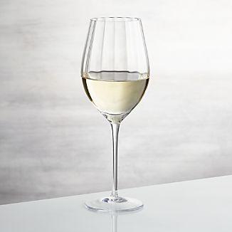 Britta Optic 14 oz. White Wine Glass