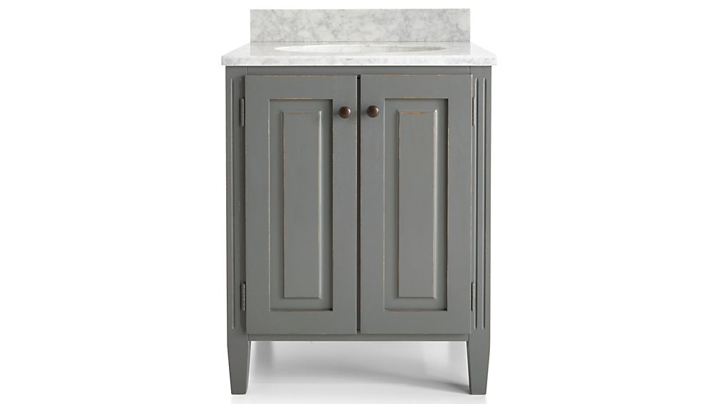 crate and barrel bathroom vanity crate and barrel bathroom vanity collections ward log homes