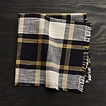 Broderick Plaid Dinner Napkin