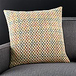 Brody 20  Pillow with Down-Alternative Insert