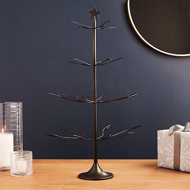 Bronze Ornament Tree