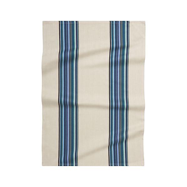 Brooklyn Blue Dish Towel