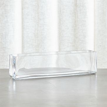 Brooklyn Long Vase