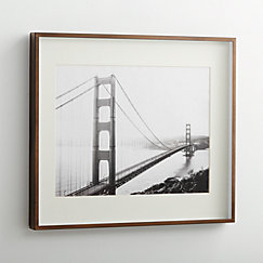 Brushed Antique Bronze 11x14 Frame