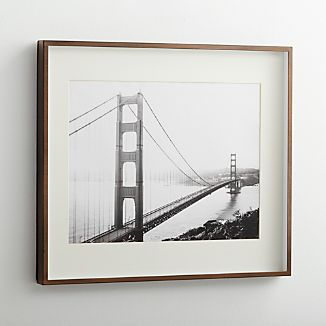 Brushed Antique Bronze 11x14 Frame