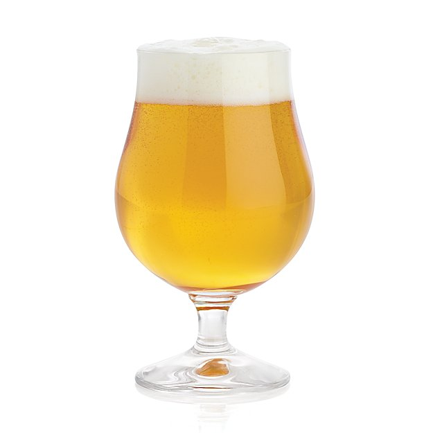 Bruges Beer Glass Reviews Crate And Barrel