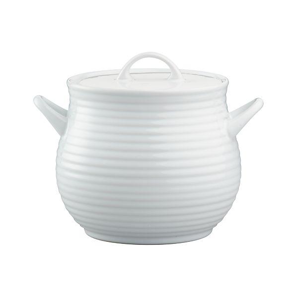 Brunswick Soup Pot