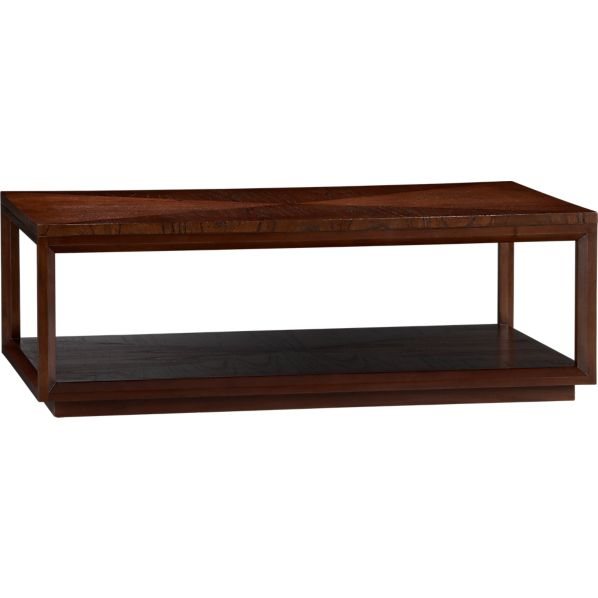 Bryant Rectangular Coffee Table