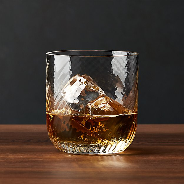 Bryn Double Old-Fashioned Glass - Image 1 of 8