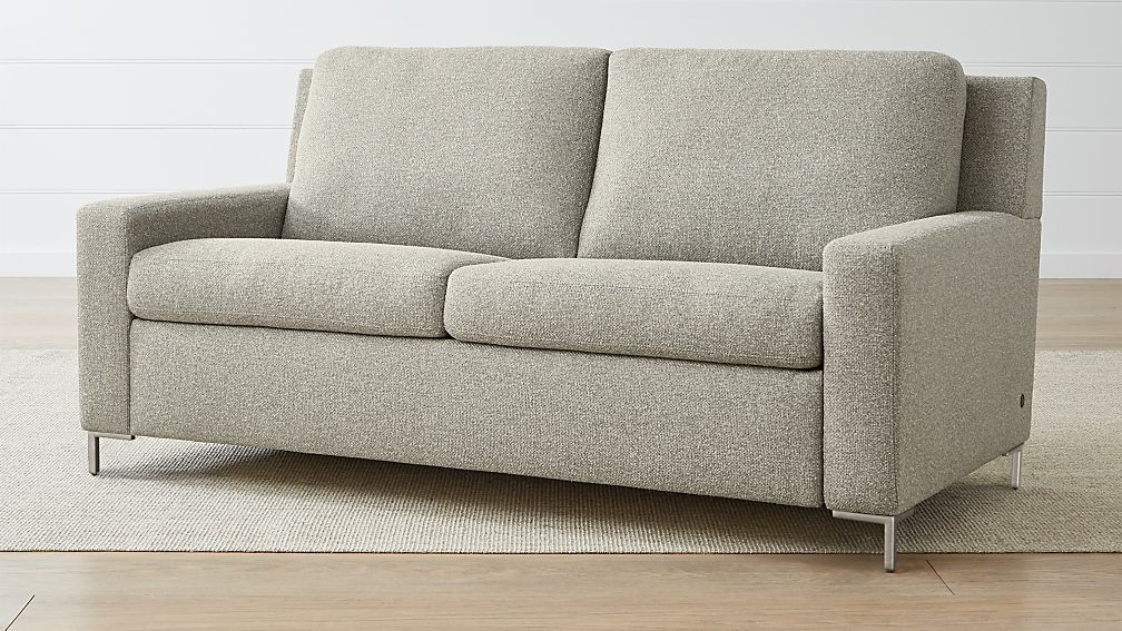 Bryson 75 Queen Sleeper Sofa Reviews Crate And Barrel