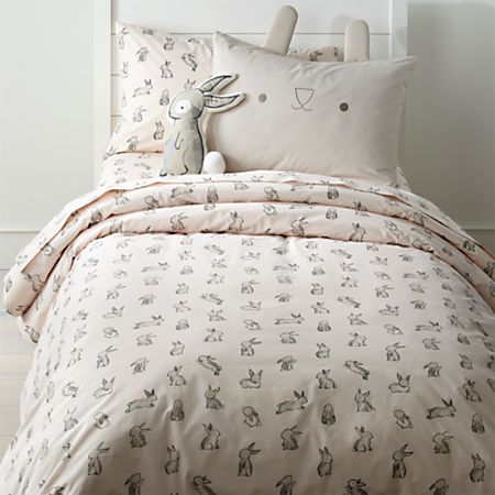 Astounding Organic Bunny Twin Duvet Cover Andrewgaddart Wooden Chair Designs For Living Room Andrewgaddartcom