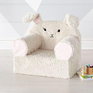 Large Bunny Nod Chair